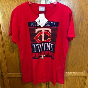 🆕Minnesota Twins t shirt